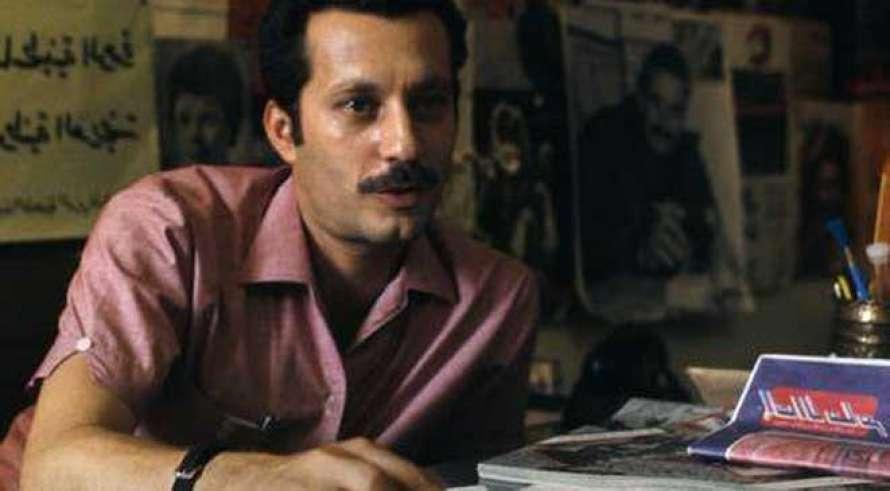 """الصحفي والروائي الفلسطيني """"غسان كنفاني"""""""