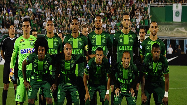 فريق شابيكوينسي البرازيلي