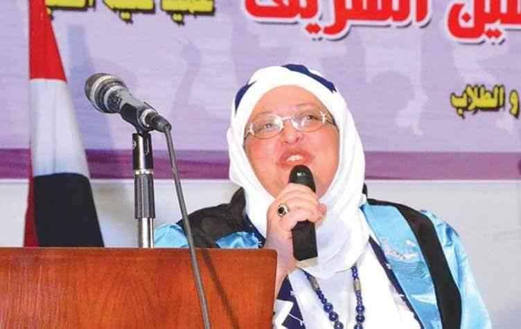 الدكتورة حنان عبد المنعم