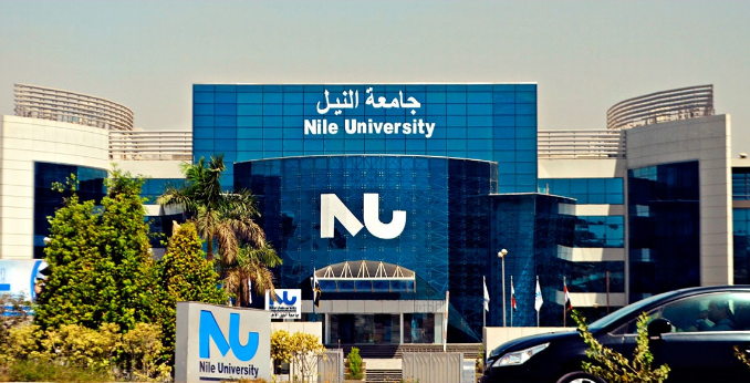 جامعة النيل